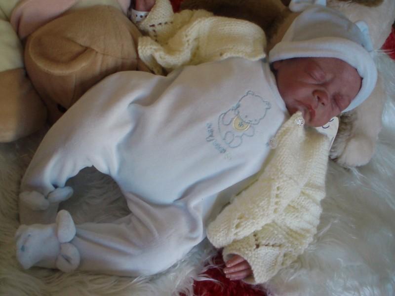 Bebes Adoptados 2008 Pequeños Regalitos Del Cielo Nursery